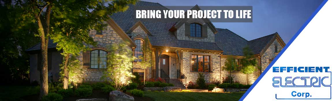 Bring Your Project To Life